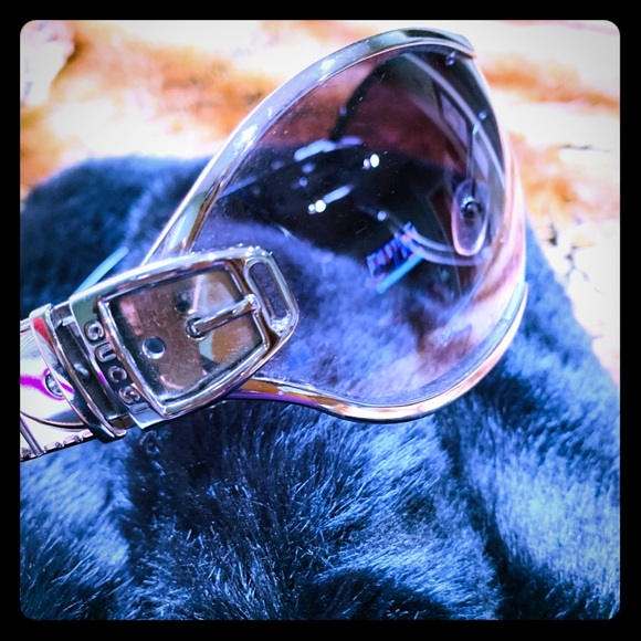 Gucci-gg 2738/s Titanium framed sunglasses